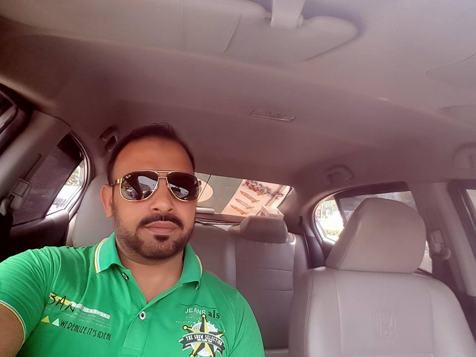 Rana Javed